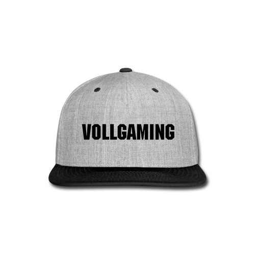 VollGaming Snap Back - Snap-back Baseball Cap