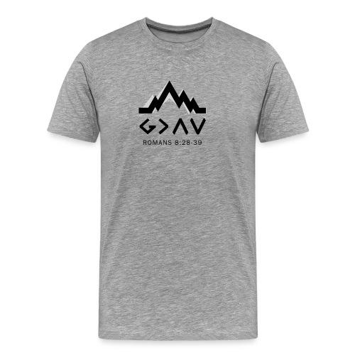 GGHL - Men - Men's Premium T-Shirt
