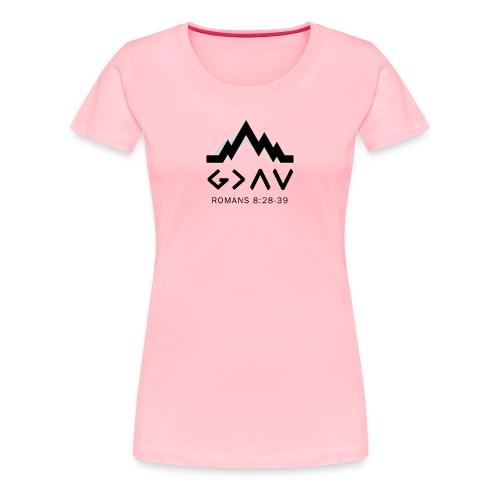 GGHL - Women - Women's Premium T-Shirt