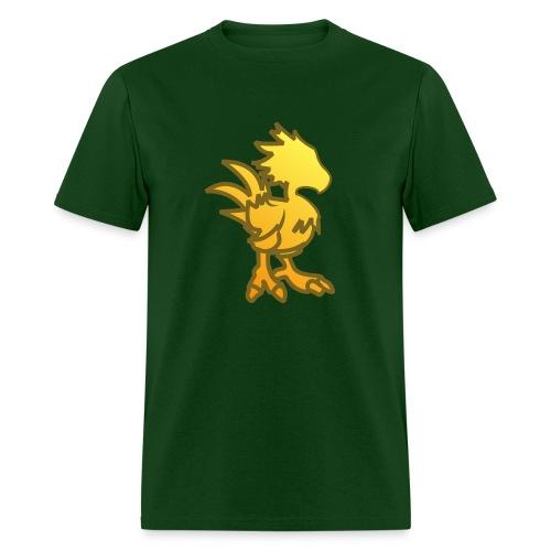 Chocobo t-shirt - Men's T-Shirt