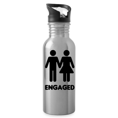 Engaged Couple Sign Accessories