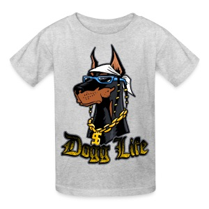 Dogg Life kids - Kids' T-Shirt