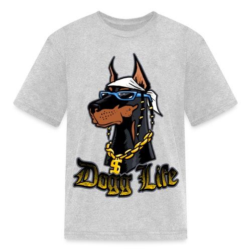 Dogg Life kids - Kids' T-Shirt