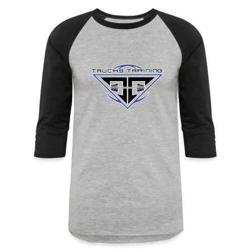 Baseball Style - Baseball T-Shirt