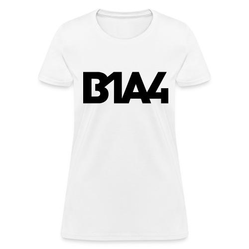 B1A4 - Women's T-Shirt