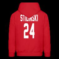 Hoodies ~ Men's Hoodie ~ Stillinski (24)