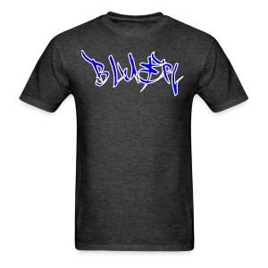 ItsYaBoiH2 bluER  LOGO T-shirt - Men's T-Shirt