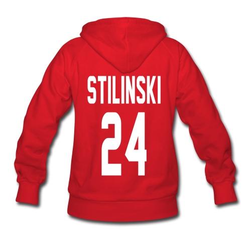 Stillinski (24) - Women's Hoodie