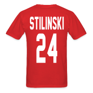 T-Shirts ~ Men's T-Shirt ~ Stillinski (24)