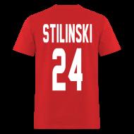 T-Shirts ~ Men's T-Shirt ~ Stillinski (24)