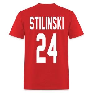 Stillinski (24) - Men's T-Shirt