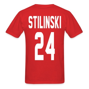 Stillinski (24) - Men's T-Shirt