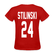 T-Shirts ~ Women's T-Shirt ~ Stillinski (24)