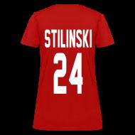 Women's T-Shirts ~ Women's T-Shirt ~ Stillinski (24)