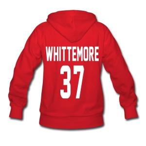 Whittemore (37) - Women's Hoodie
