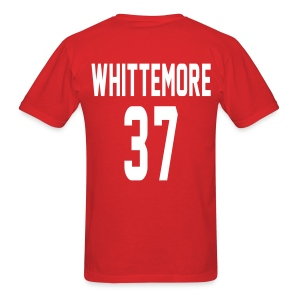 Whittemore (37) - Men's T-Shirt