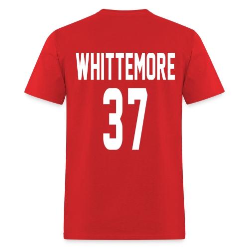 Whittemore (37) - Men's T-Shirt
