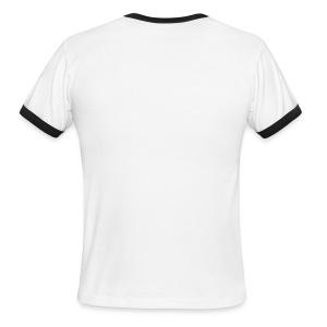 Whittemore (37) - Men's Ringer T-Shirt