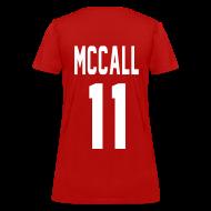 T-Shirts ~ Women's T-Shirt ~ McCall (11)