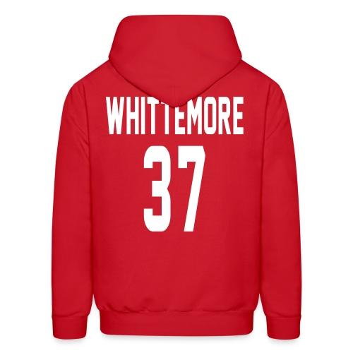 Whittemore (37) - Men's Hoodie
