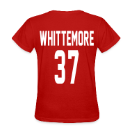 T-Shirts ~ Women's T-Shirt ~ Whittemore (37)