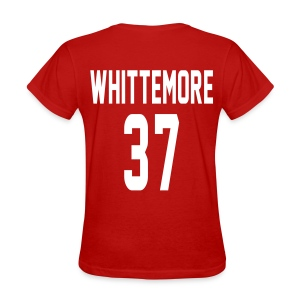 Whittemore (37) - Women's T-Shirt