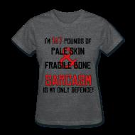 T-Shirts ~ Women's T-Shirt ~ Stiles quote