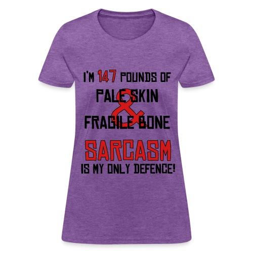 Stiles quote - Women's T-Shirt