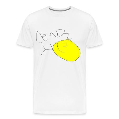 Dead Guy - Men's Premium T-Shirt