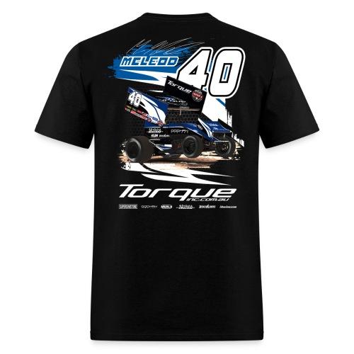 Mitch Sprintcar - Men's T-Shirt