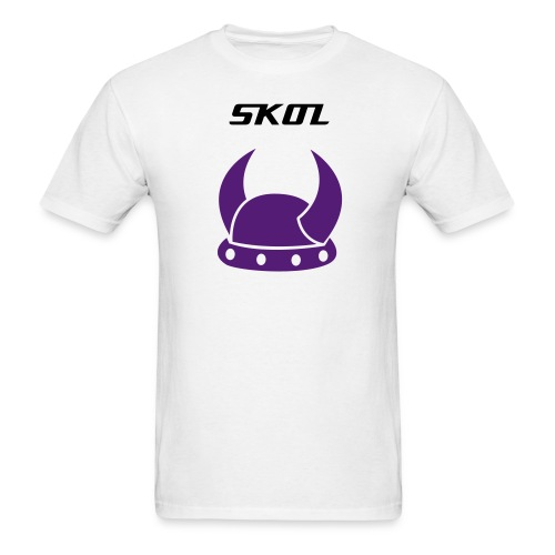 Skol - Men's T-Shirt