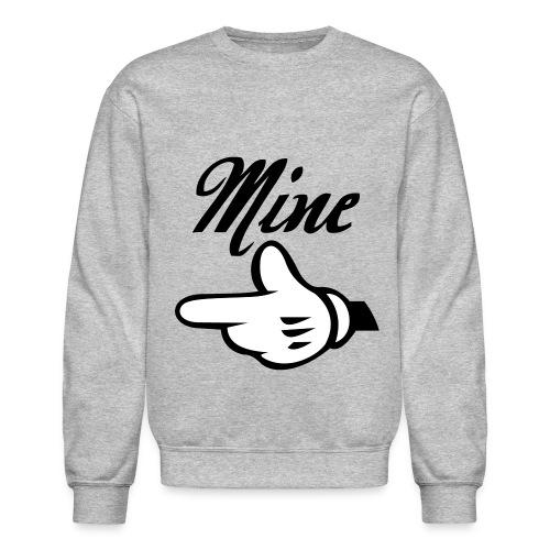 Mine - Men's Tank - Crewneck Sweatshirt