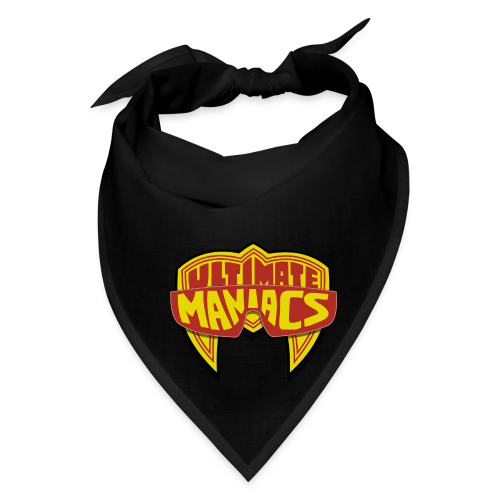 Ultimate Warrior Ultimate Maniacs Bandana - Bandana