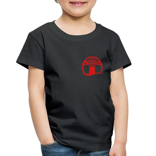 Weatherball - Toddler Premium T-Shirt