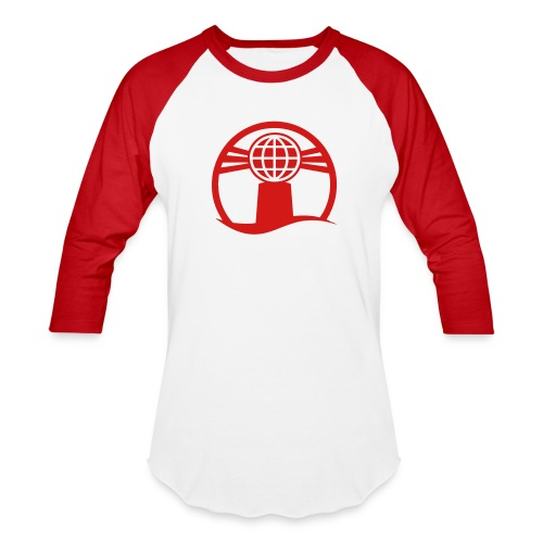 Weatherball - Baseball T-Shirt
