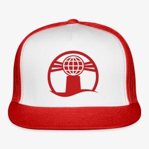 Weatherball - Trucker Cap