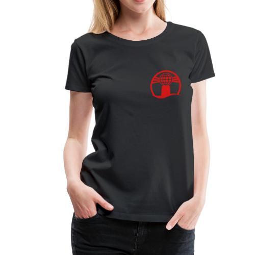 Weatherball - Women's Premium T-Shirt