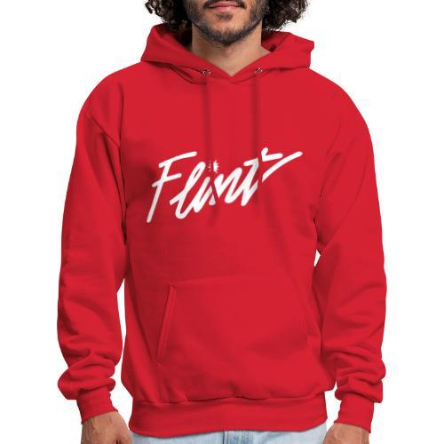 Flint Retro - Men's Hoodie