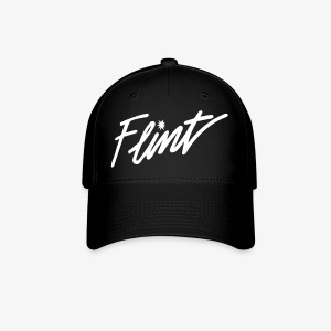 Flint Retro - Baseball Cap