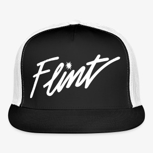 Flint Retro - Trucker Cap