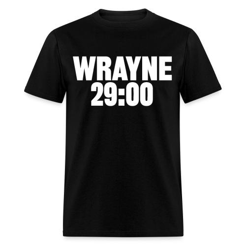 FWE: Wrayne 29:00 Official T-Shirt - Men's T-Shirt