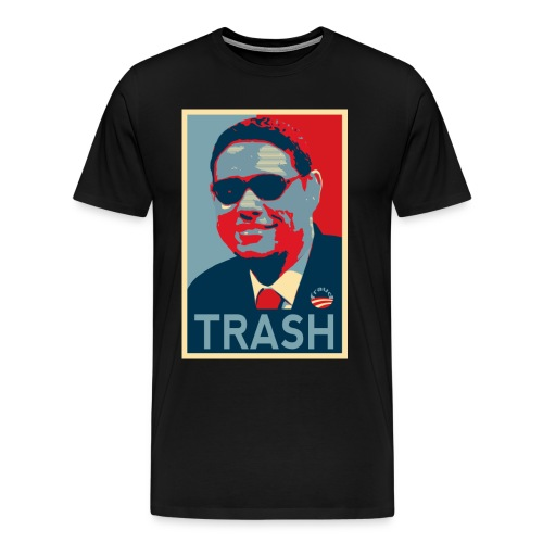 Trash Men's - Men's Premium T-Shirt