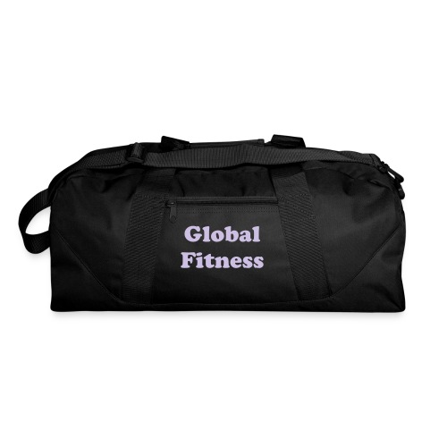 Reigning Warrior Global Fitness - Duffel Bag