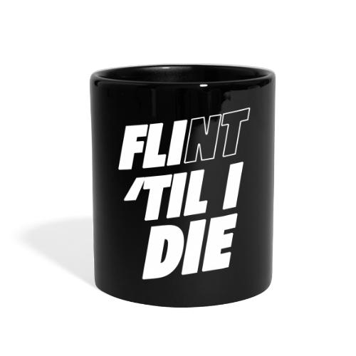 FLI til I Die - Full Color Mug