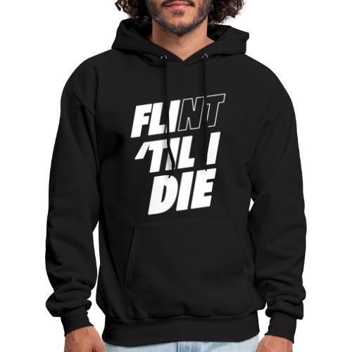 FLI til I Die - Men's Hoodie