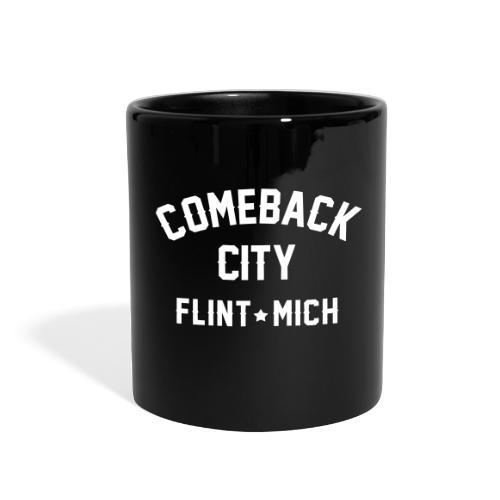 Comeback City - Full Color Mug