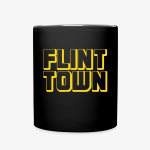 Flint Town - Full Color Mug