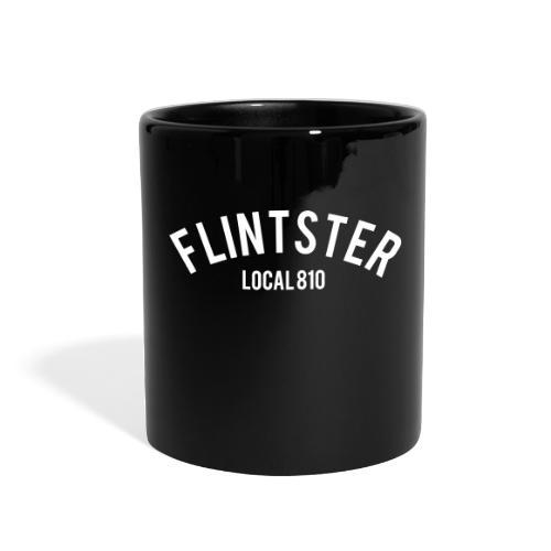 Flintster - Full Color Mug