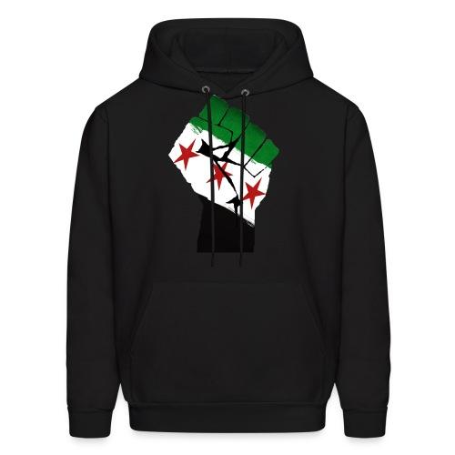 Men's Syria Hoodie - Men's Hoodie