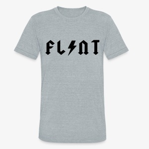 Flint Bolt - Unisex Tri-Blend T-Shirt